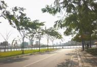 Bán đất 15x29m mặt tiền Đường số 10 view sông Sài Gòn, Hiệp Bình Chánh, Thủ Đức