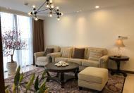 BQL cần cho thuê căn hộ cao cấp Vinhomes Nguyễn Chí Thanh, DT 50- 167m2, giá từ 15 tr/th