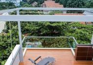 Căn hộ cao cấp 35m2 mới xây. Ban công thoáng view đẹp giá hấp dẫn Trần Quốc Thảo, Quận 3