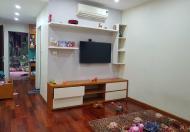 Bán căn hộ tập thể dt 55m2, đã cải tạo cực đẹp, phố Hoàng Ngọc Phách - Nam Thành Công