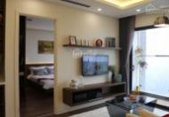 Cho thuê chung cư Vinhomes Gardenia, 83m2, 2PN, đồ cơ bản, giá 10 triệu/th