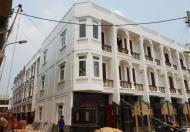 Bán nhà KDC Thủ Đức Village,1 trệt 2 lầu + sân thượng 4.5mx15m 2MT
