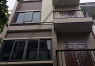 Bán nhà PL Thành Uỷ Hà Nội, phố Quần Ngựa, nhà 6 tầng còn mới.