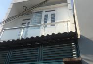 Cần bán căn nhà hẻm 4m đường Cây Trâm gần ngã 3 Phạm Văn Chiêu, P9, Gò Vấp