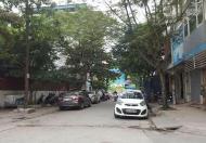 Bán nhà phân lô, ô tô, vỉa hè, Huỳnh Thúc Kháng, Đống Đa, 42m2, MT 4m, giá 6.6 tỷ
