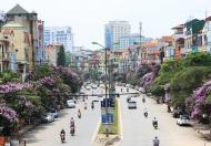 Nhỉnh 10 tỷ mặt phố Đào Tấn Ba Đình kinh doanh khủng, vỉa hè