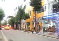 Bán BT liền kề ngõ 622 Minh Khai, Times City, 85m2, kinh doanh sầm uất, LH 0948421832