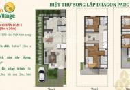 Nhận đặt cọc giữ chỗ dự án Dragon Village Phú Hữu, quận 9