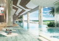 Bán căn hộ Q2 Thảo Điền, 2PN-72m2- 4.3 tỷ, TT 50% đến khi nhận nhà. PKD: 0906626505