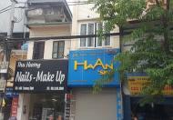 Cho thuê kho ngõ rộng phố Trương Định, DT 400m2 - 800m2, 120 nghìn/m2/tháng