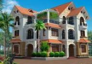Cho thuê Khách Sạn 8 tầng mặt vườn hoa Dịch Vọng...GIÁ=850triệu