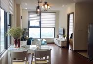 Cho thuê chung cư Eco Green nguyễn xiển, 2 phòng ngủ, đầy đủ nội thất như hình.