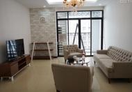 Cho thuê căn hộ N04 chính chủ đủ nội thất đẹp, 2 phòng ngủ, giá 15 tr/th. Lh: 0915074066