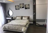 BQL cần cho thuê căn hộ cao cấp Vinhome Nguyễn Chí Thanh, Dt 50- 167m2, giá từ 15 tr/th
