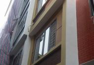 Bán nhà mặt phố Ngô Sỹ Liên 6 tầng kinh doanh vỉa hè chỉ 6 tỷ