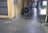 Số nhà riêng ngõ 54, phố Mạc Thị Bưởi, phường Vĩnh Tuy, quận Hai Bà Trưng, Hà Nội
