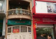 Nhà mặt phố Nguyễn Cao, vị trí đắc địa, kinh doanh cực sầm uất, 4 tầng, 11 tỷ, 0962111338