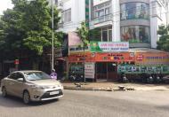Bán nhà mặt phố Trần Hưng Đạo, Hoàn Kiếm, 90 m2, MT 7.5 m, 10.2 tỷ . LH: 0934.523.788.