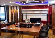 Bán nhà MẶT phố LÁNG - THANG MÁY – KINH DOANH – VIP, giá 17.8 tỷ.