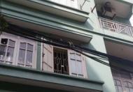 Bán nhà mặt phố Trung Liệt Đống Đa, DT 46m2, 4 tầng 7.5 tỷ