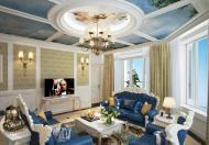 Bán căn hộ Lan Rừng, đủ nội thất cao cấp, có sẵn HĐ thuê luôn