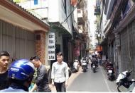 Bán nhà Lê Thanh Nghị, nhà rộng, ngõ to, 3 thoáng 58m2, nhỉnh 4 tỷ, LH 0973596596