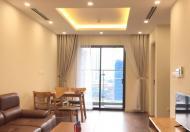 Cho thuê chung cư cao cấp 15- 17Ngọc Khánh