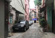 Bán nhà phố Định Công - Lô Góc – Gara ô tô – Đẹp – Phân Lô. Giá 3.55 tỷ