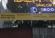 Bán nhà mặt phố Nguyễn Quý Đức, 190 m2, MT 10 m, 19.6 tỷ.LH: 0934.523.788.