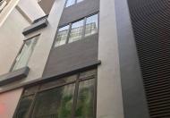 Sở hữu ngay toà nhà văn phòng bậc nhất Lê Trọng Tấn 110m2x 8tầng, thang máy, gara giá hữu nghị 16tỷ