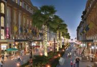 Shophouse Morocco (Ma-rốc) và Australia, thuộc dự án Sun Plaza Grand World ở vị trí đắc địa tại TP Hạ Long, Quảng Ninh.