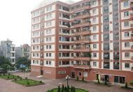 CC bán chung cư CT3B khu đô thị Văn Quán, tầng trung, căn góc 100m2 giá rất rẻ