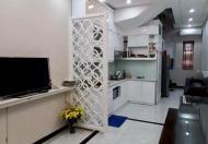 Cần bán nhà phố Lê Hồng Phong 45m2, 3 tầng, MT 3.2m, giá 15.5 tỷ.