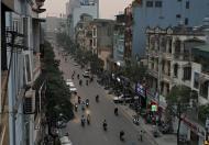 Vị trí cực đẹp mặt phố Trần Đại Nghĩa, nhà 5 tầng, MT 4.5m, giá 13.3 tỷ, cực hiếm bán