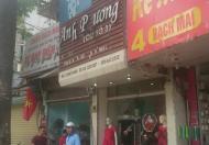 Bán nhà ngõ 33 Tạ Quang Bửu, 78m2, nhà 3 mặt thoáng, mặt tiền 6.4m