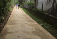 Bán đất kiêt 10 Dương Văn An - Thủy Vân – Huế