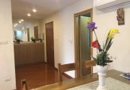 Cho thuê căn hộ CC N04 - Hoàng Đạo Thúy, 130m2, căn góc, 3 PN, đủ đồ, 23 triệu/tháng