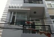 Bán nhà Đinh Tiên Hoàng, Bình Thạnh, 55m2, 4 lầu, 5.2 tỷ- TL