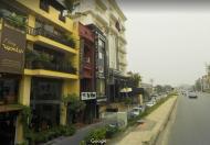 Mặt phố Nghi Tàm không làm vẫn có ăn, vị trí cực đẹp 72m2, MT 4.2m, 15.7 tỷ, giá thuê cao