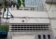 Bán nhà phân lô Vũ Ngọc Phan, 50m2, 4 tầng, MT 4m, giá 5.06 tỷ