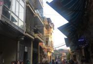 Bán nhà Thanh Nhàn, HBT, 75m2, 5 tầng, MT 4.3m, 10.8 tỷ KD, gara ôtô