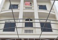 Cho thuê căn hộ 4 tầng 1000m2 mặt đường Quốc Lộ 1A xã Quang Châu Việt Yên Bắc Giang