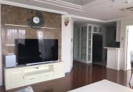 Cho thuê căn hộ chung cư N05- KĐT Trung Hòa Nhân Chính, 152m2, 3 PN, full đồ đẹp, giá 18 tr/tháng