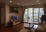 Cho thuê căn hộ chung cư N04 - Hoàng Đạo Thúy, diện tích 90m2, 2PN, giá 15 tr/th