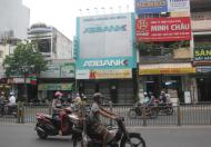 Siêu Mặt Tiền Kinh Doanh Đỉnh Cao 227m2, Tân Phú.