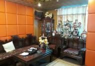 Mặt phố quận Ba Đình, kinh doanh siêu khủng, thiết kế tinh xảo nhỏ 7.5 tỷ