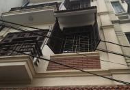 Bán nhà PL ngõ 307 Nguyễn Khang. 47m, 5 tầng, 5,9m, giá 5,2 tỷ.
