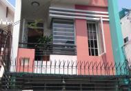 Cần bán nhà HXH Tân Sơn Nhì, P.Tân Sơn Nhì, Q.TP, DT: 4x14m, trệt, lầu. Giá: 4.45 tỷ