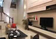 Bán nhà phố Cảm Hội,Hai Bà Trưng cực đẹp 65m2x 4 tầng, giá chỉ 7 Tỷ