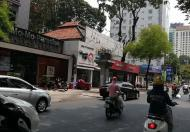 Bán MT Tặng Biệt thự.Nguyễn Đình Chiểu,Quận3. DT: 200m2,giá 68tỷ.
